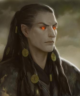 sauron_gorthaur the first age