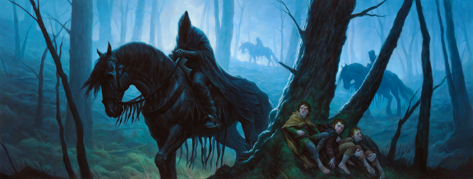 Lord Of The Rings Lcg Nazgul