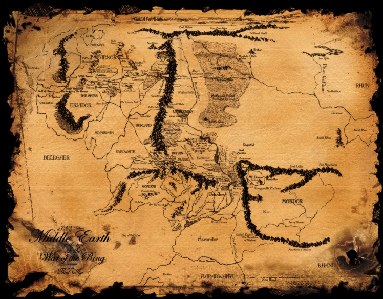 The_Middle_Earth_Map_by__electra_