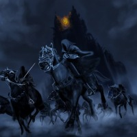 The Nazgul - Part One