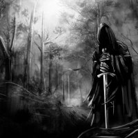 The Nazgul - Part Three