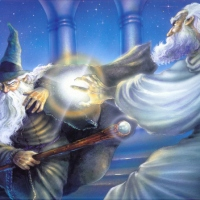 A Wizard For Himself - Part Three
