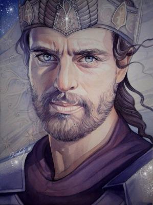 king elendil
