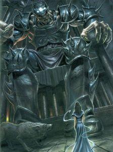 Morgoths Court