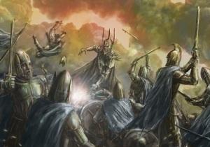 siege of baradur