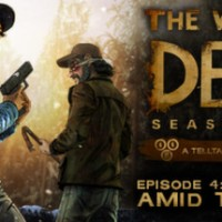 The Walking Dead Game - Season 2 Ep4 - Amid the Ruins Review