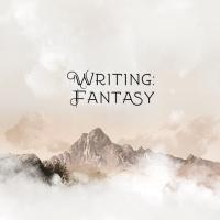 A Fantasy Writers Process