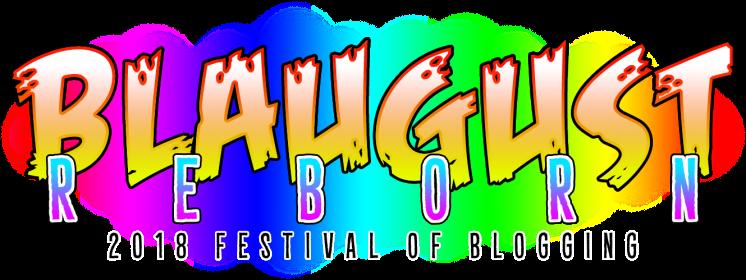 BlaugustRebornLogo2018